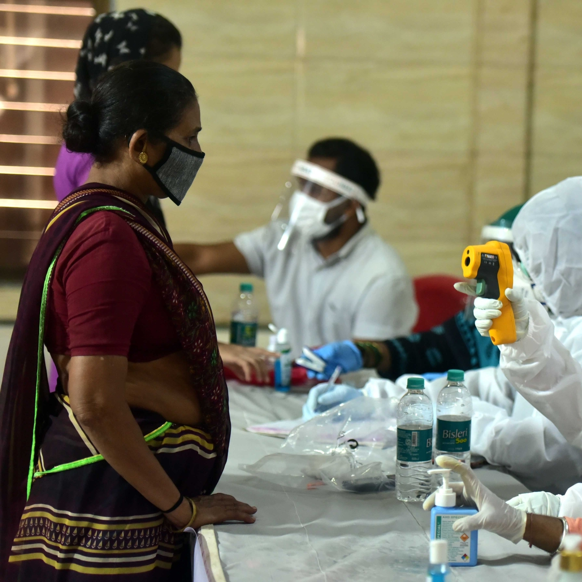 Coronavirus in Mumbai: Maha govt-appointed task force predicts second less virulent peak in Nov and Dec