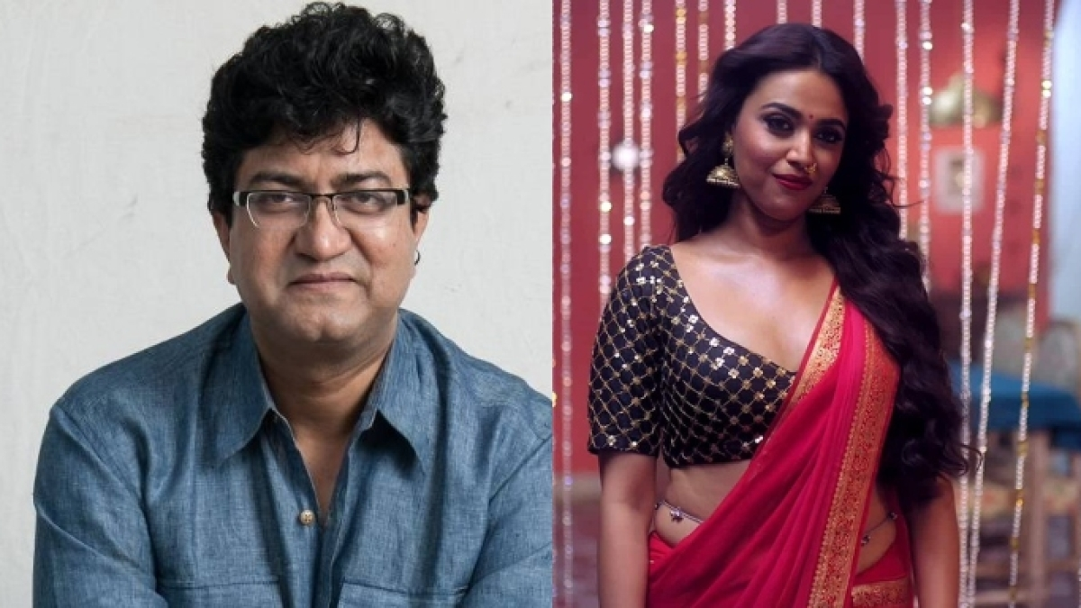 Prasoon Joshi 'saddened' by Swara Bhasker's 'Rasbhari' web-series,  calls out the 'irresponsible content'