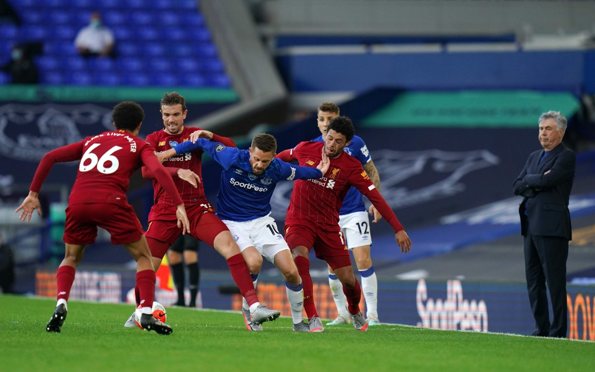 Liverpool EPL title bid delayed
