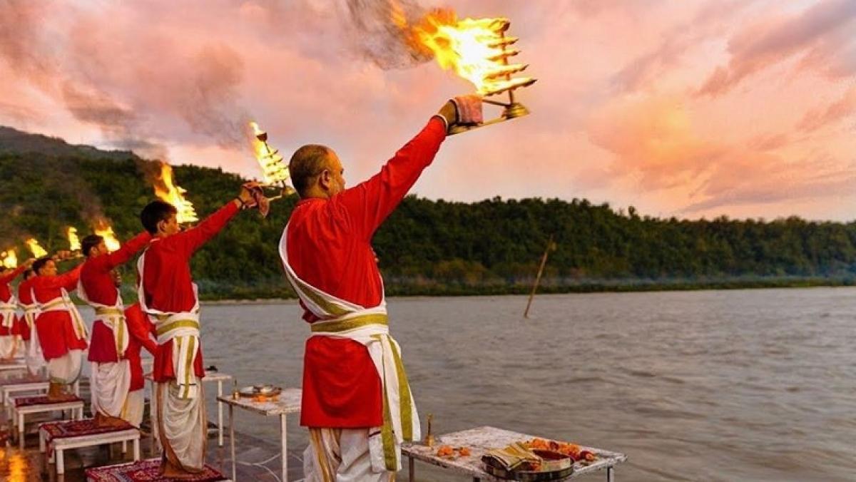 Guiding Light: Ganga: A Symbol of Purity and Holiness