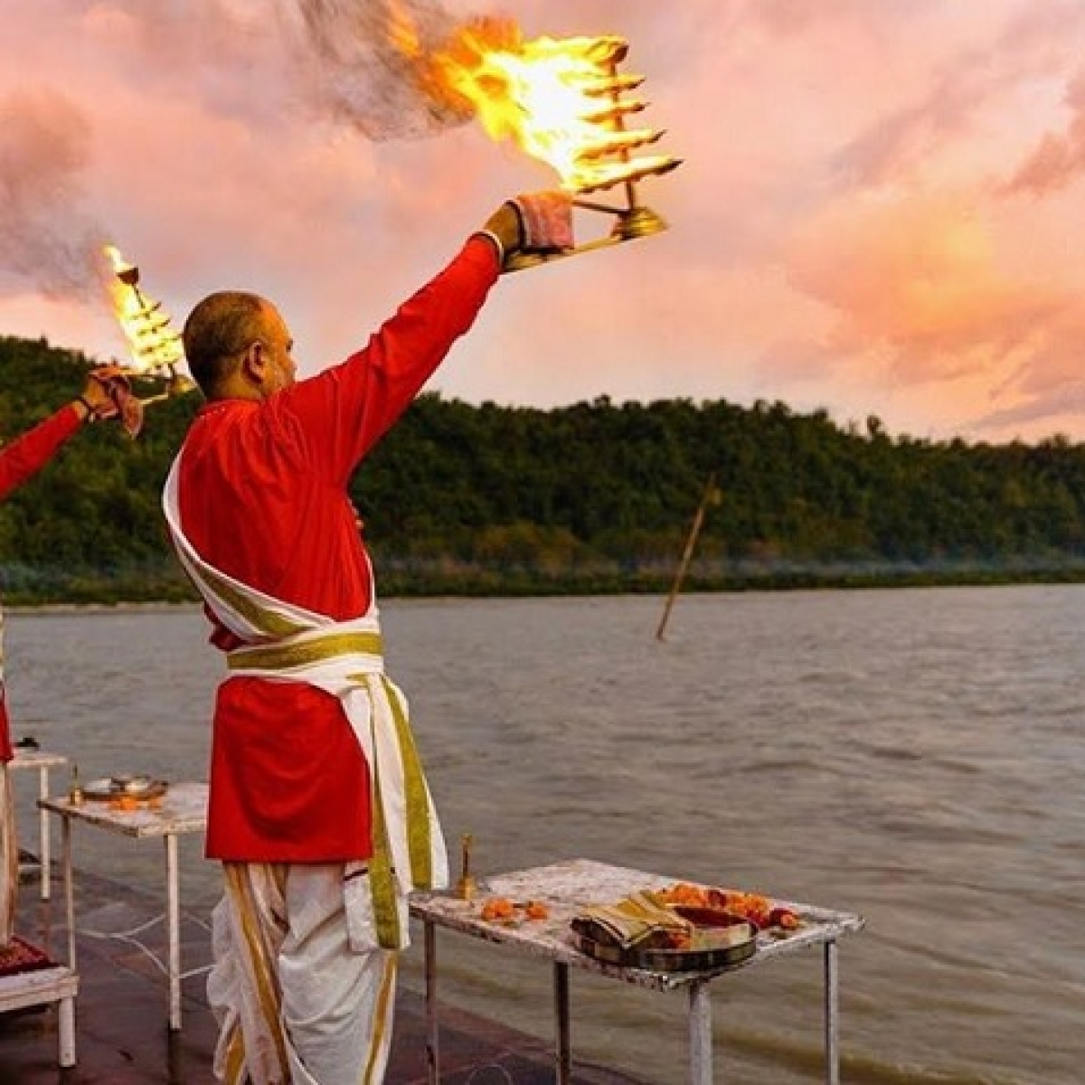 Guiding Light: Ganga: A Symbol of Purity and Holiness