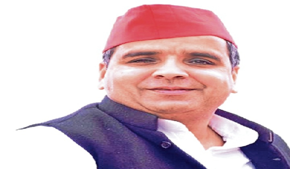 Akhilesh's cousin & former MP Dharmendra Yadav positive