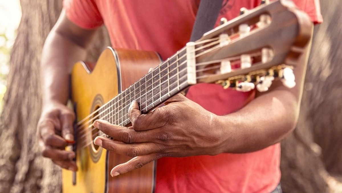 Ringing in World Music Day 2020 amid pandemic
