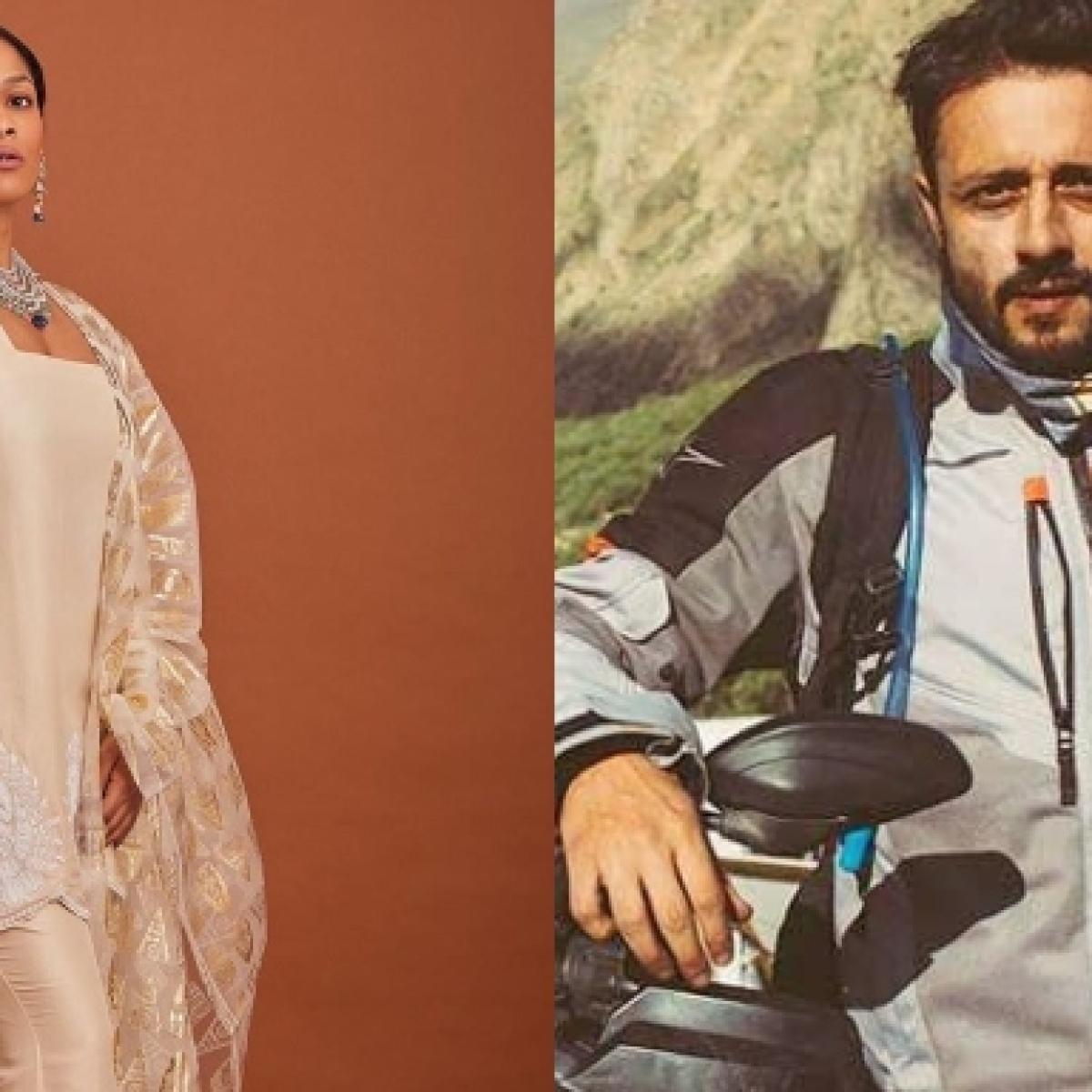 Did Satyadeep Misra make relationship with Masaba Gupta Instagram official?