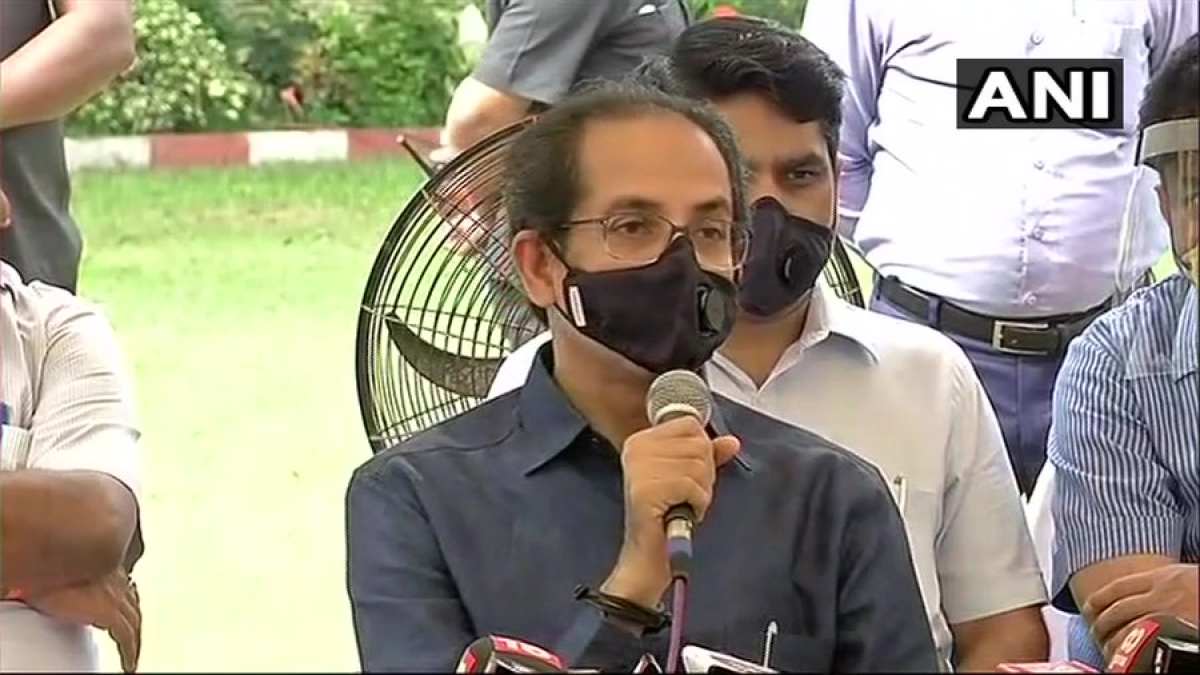 'Will be compelled to reimpose lockdown if relaxations start turning risky': Maha CM Uddhav Thackeray