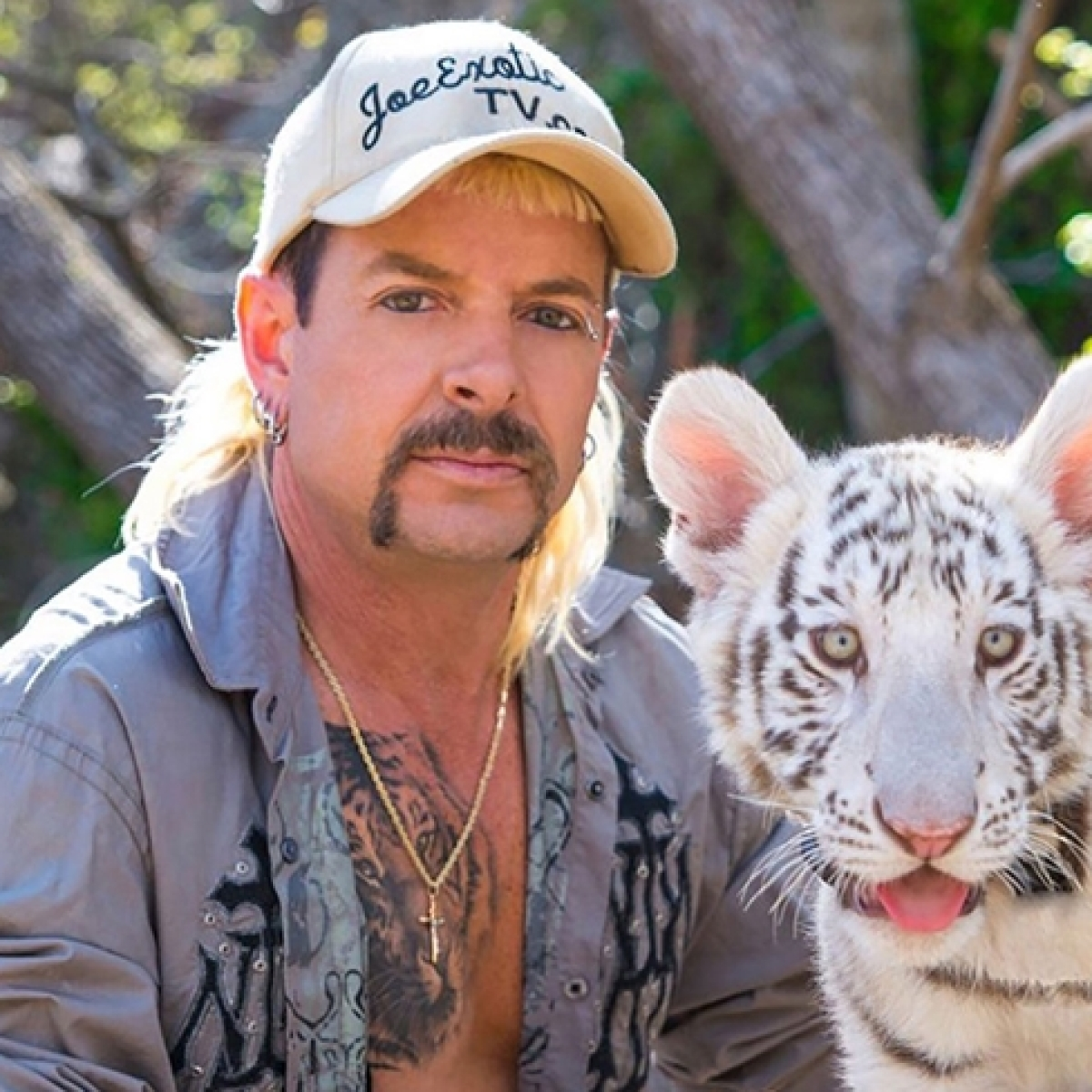 Netflix's 'Tiger King' star Joe Exotic tells fans he might 'be dead in 2 or 3 months'