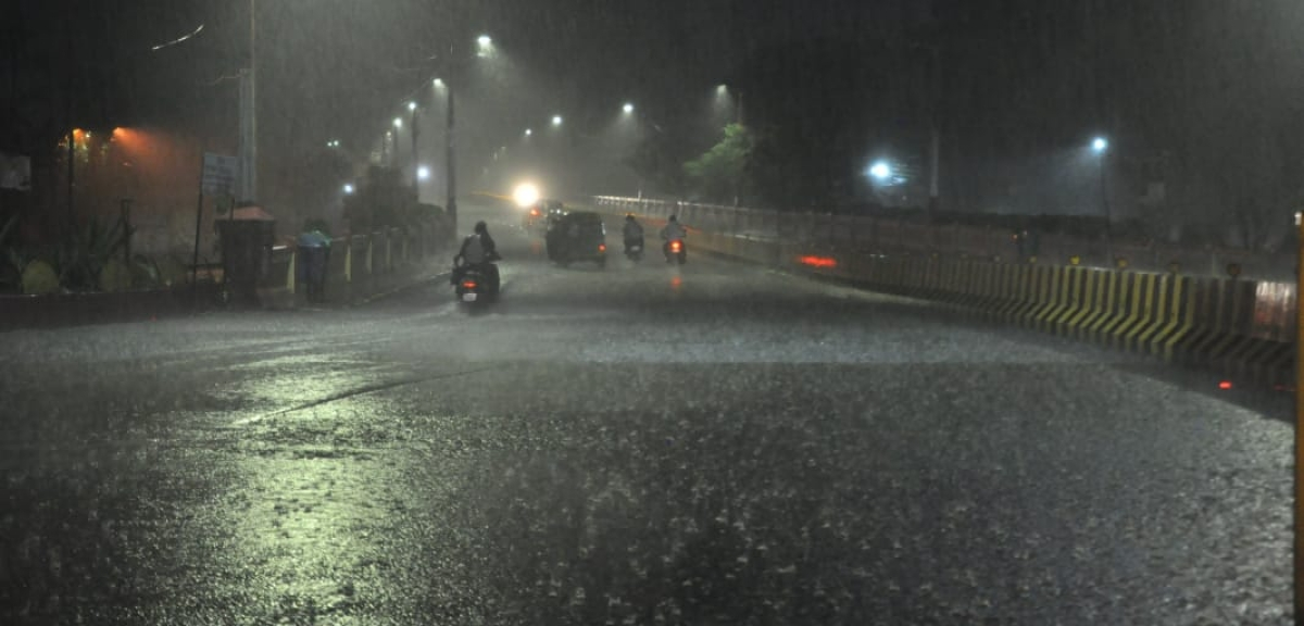 Monsoon to hit Indore today or day after: Meteorological department