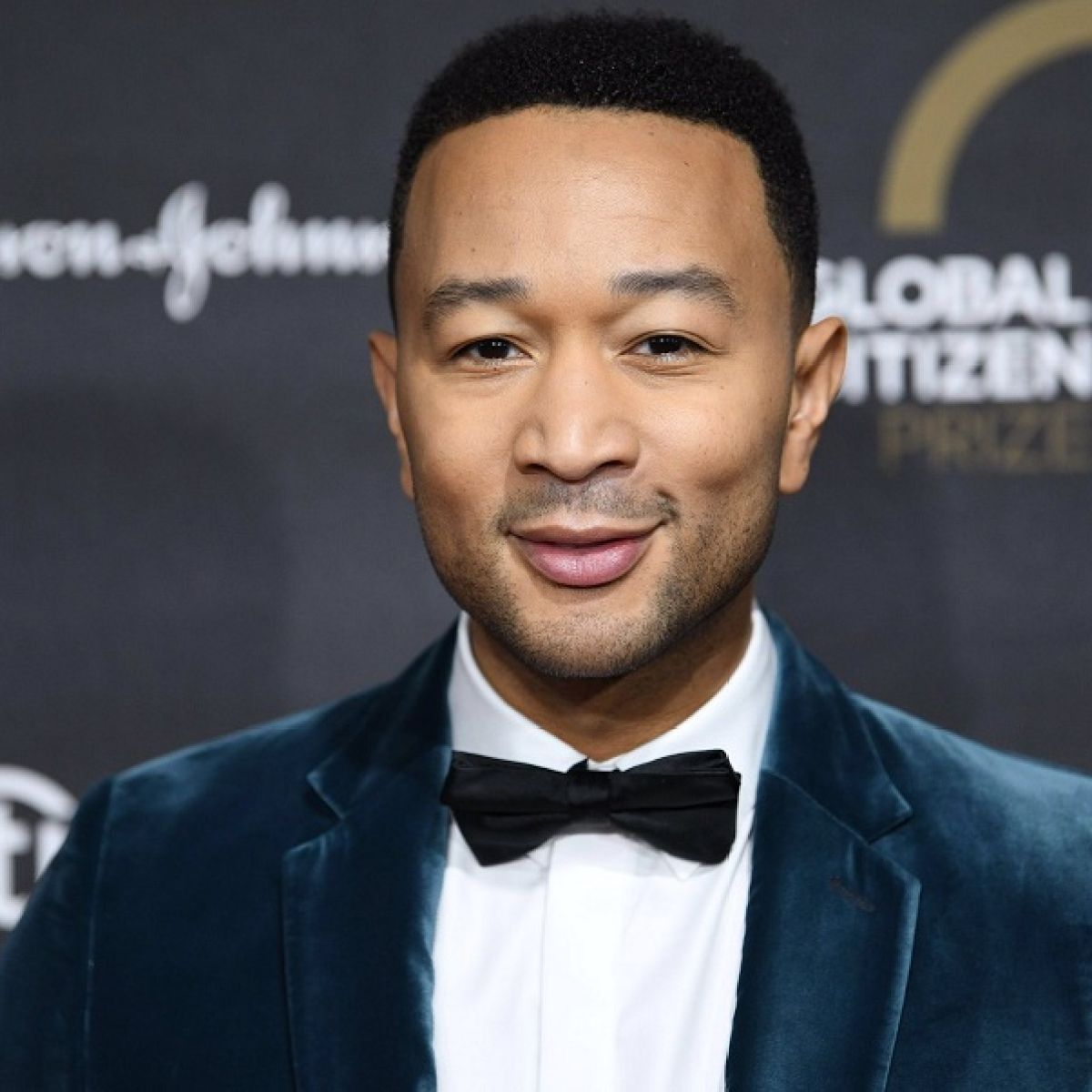 John Legend can see himself in George Floyd's place