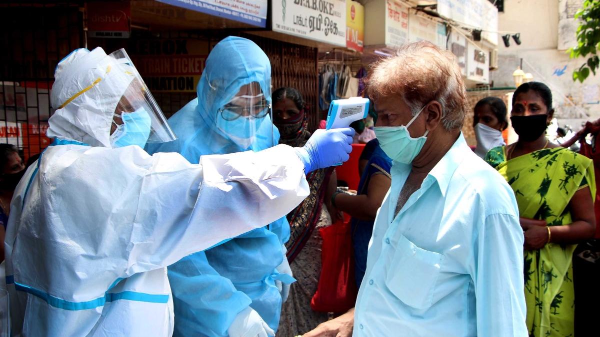 Health Min's new protocol to maintain Covid cases