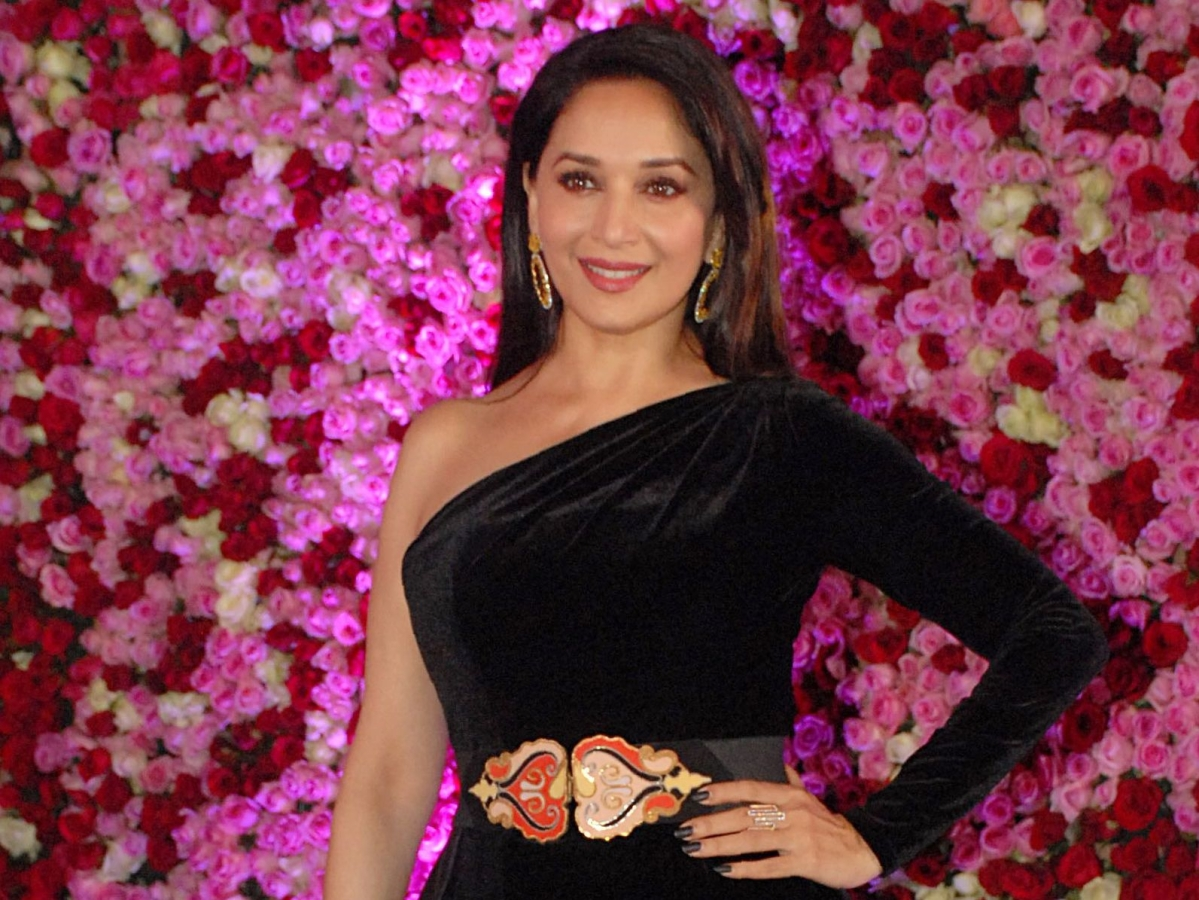 That's news to me: Madhuri Dixit on 'Khal Nayak 2'