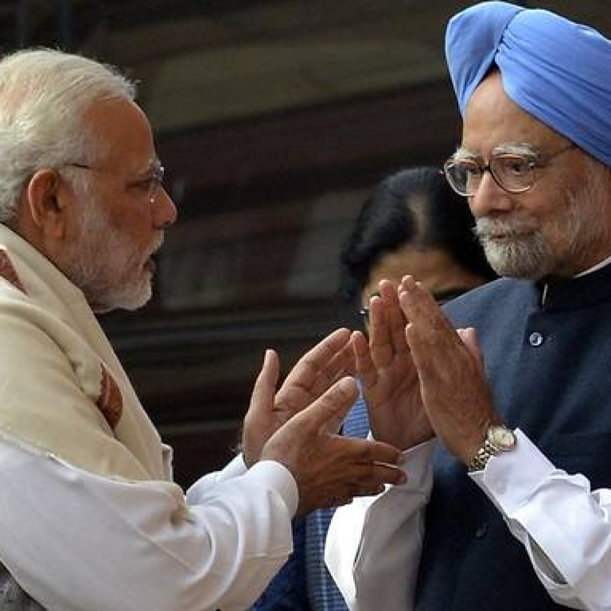 Mind your words: Advice from former Prime Minister to PM Modi