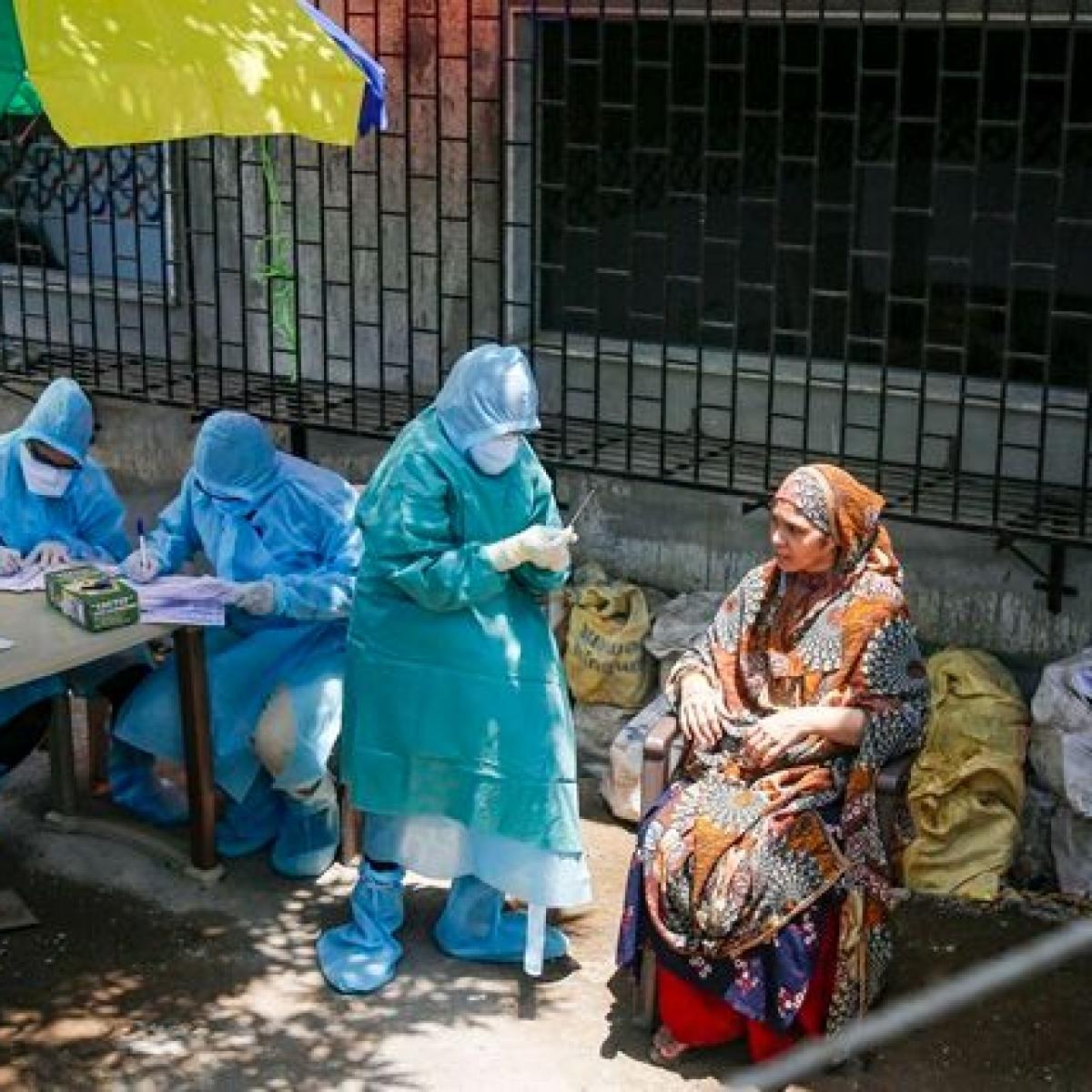872 new coronavirus cases in Gujarat, ten more deaths