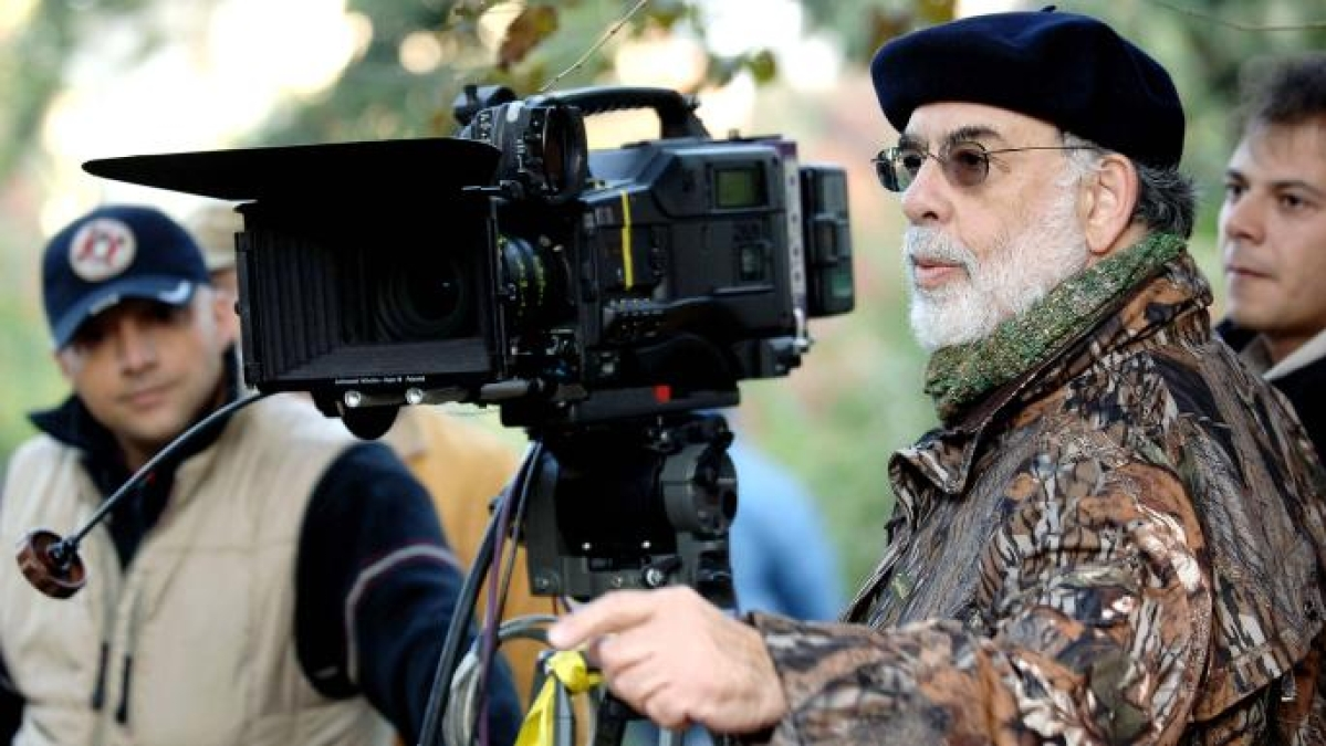 Francis Ford Coppola denies Winona Ryder's claims