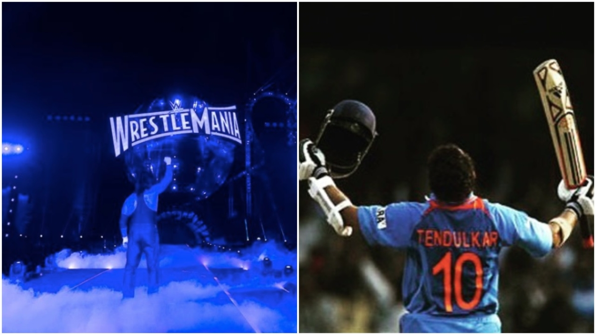 The Undertaker from WWE retires: 5 similarities between the Deadman and Sachin Tendulkar