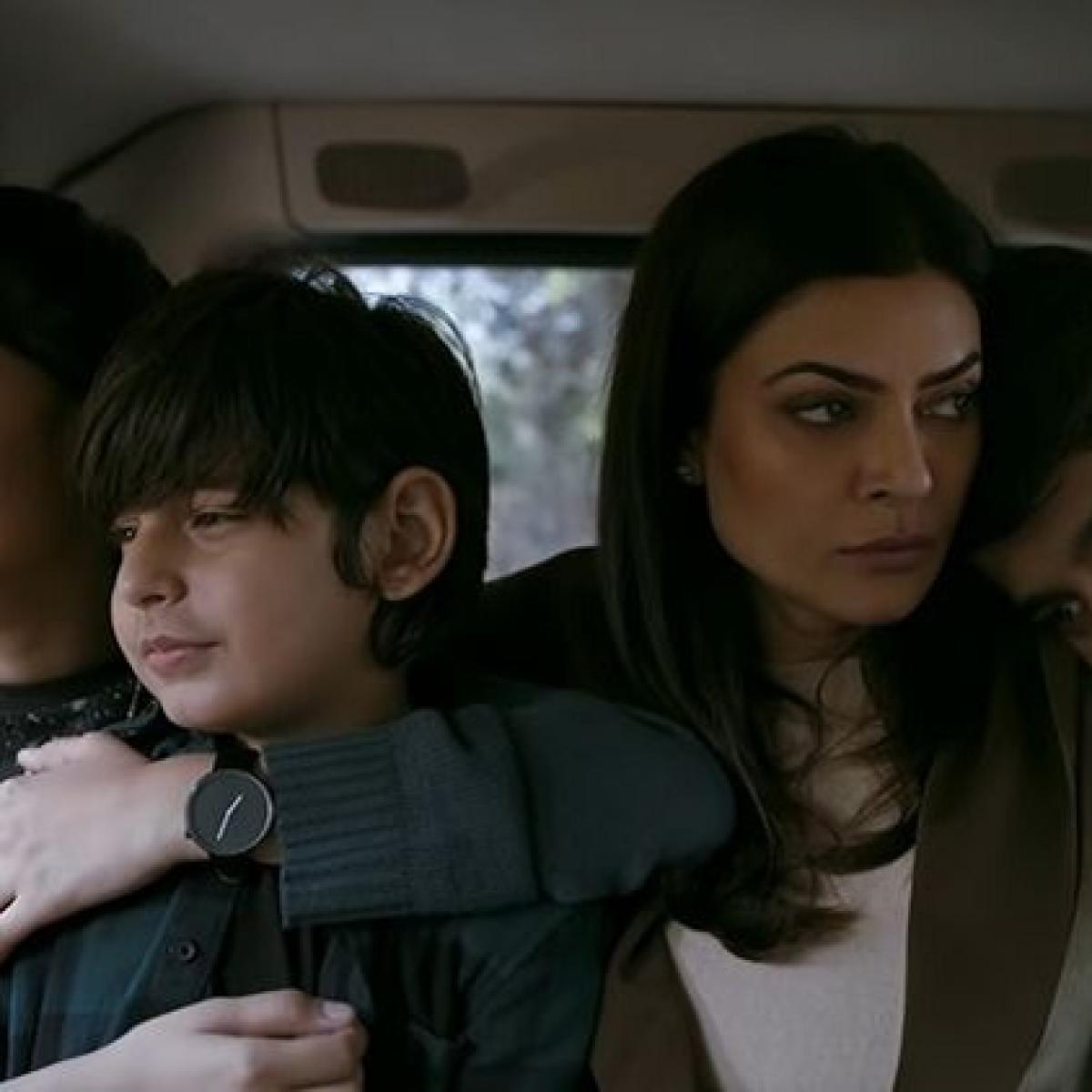 Sushmita Sen's Disney+Hotstar series 'Aarya' gets renewed for season two