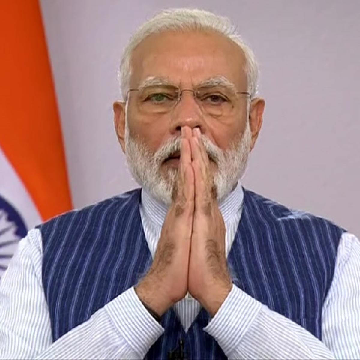 PM Modi to address nation through Mann Ki Baat tomorrow; here's how to watch