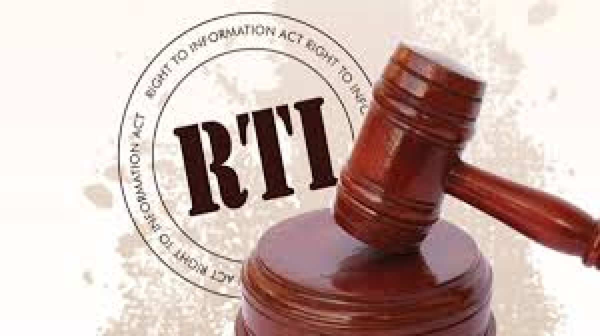 Madhya Pradesh: Info Commission imposes Rs 25,000 penalty on revenue official for avoiding response to RTI query