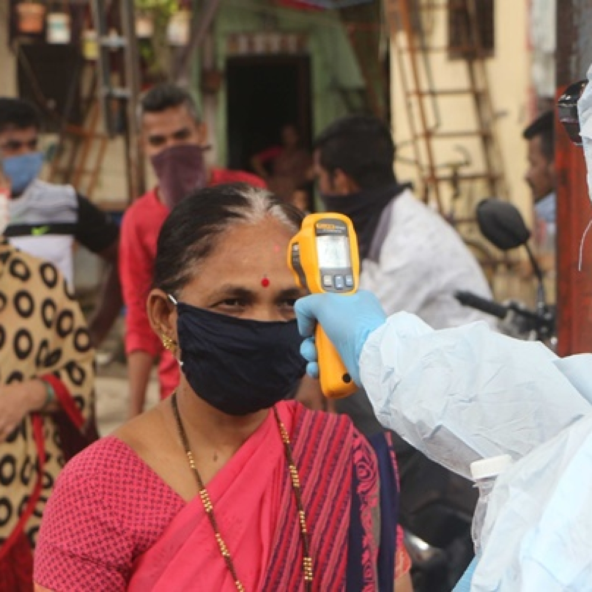 COVID-19 Untold Stories: How the virus is taking a toll on families and mental health in Mumbai