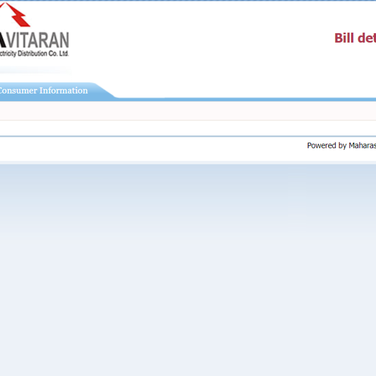 Got a crazy high electricity bill amid lockdown? Login to MSEDCL's new website to verify your bill