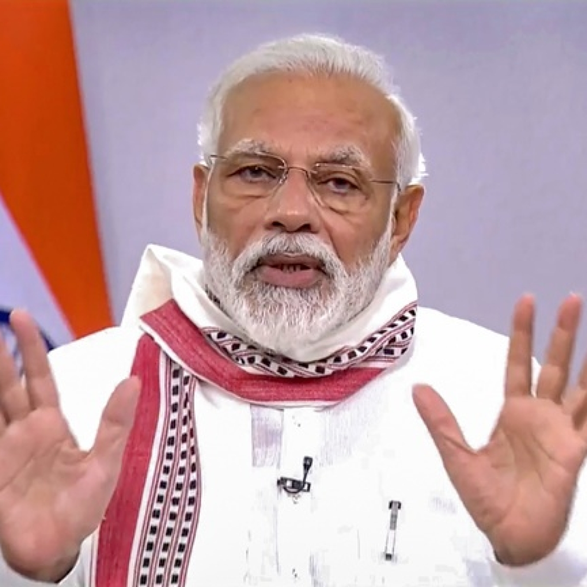 International Yoga Day: This day is a day of solidarity and universal brotherhood, says PM Modi
