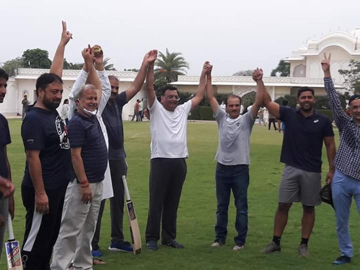 Rajya Sabhapollsturnintoa three-ringcircus in Rajasthan; now BJP MLAs to go to training camp