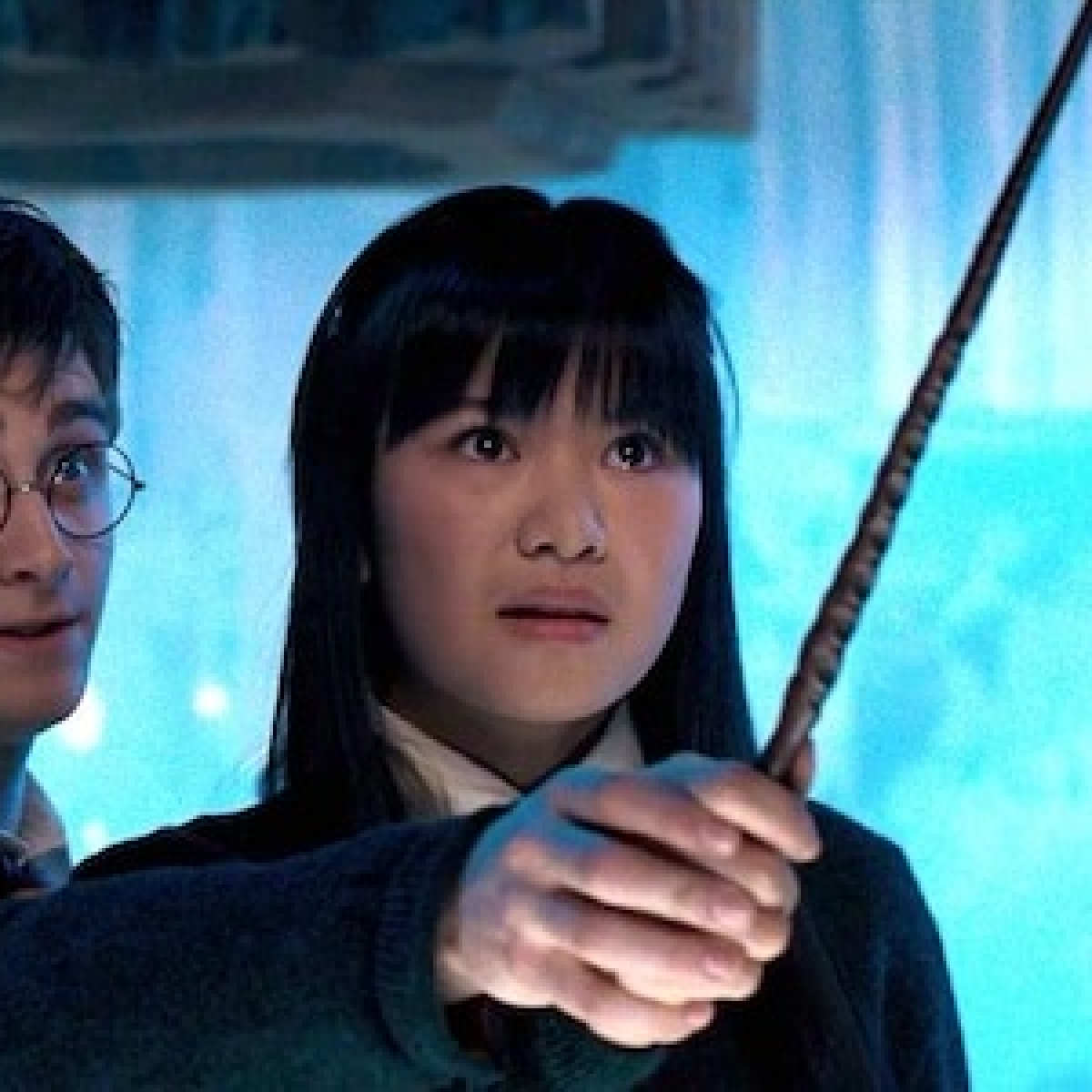 'Such a Ravenclaw thing to do': Did Katie Leung aka Cho Chang 'cancel' JK Rowling?
