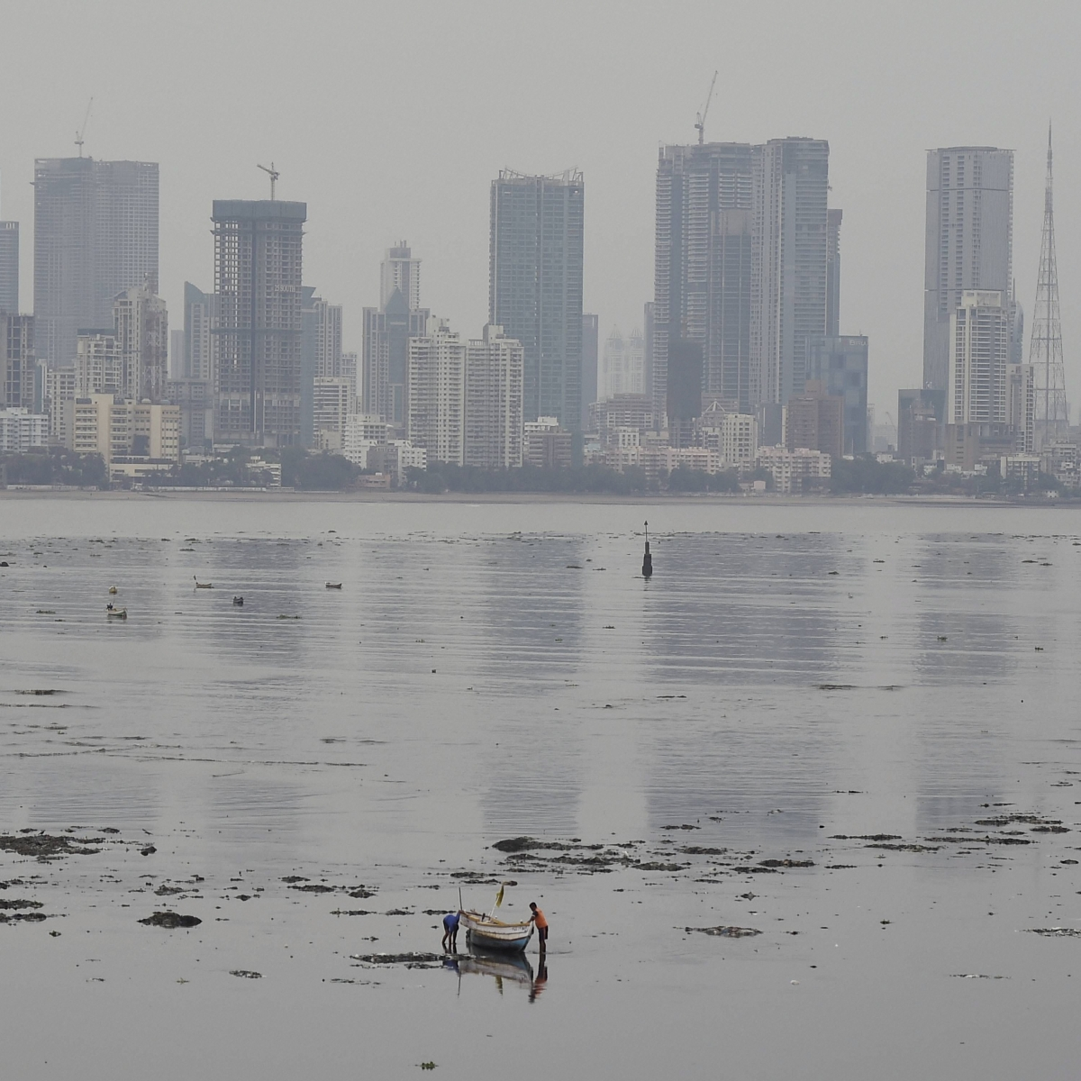 Mumbai Weather Update: IMD says rains to continue today
