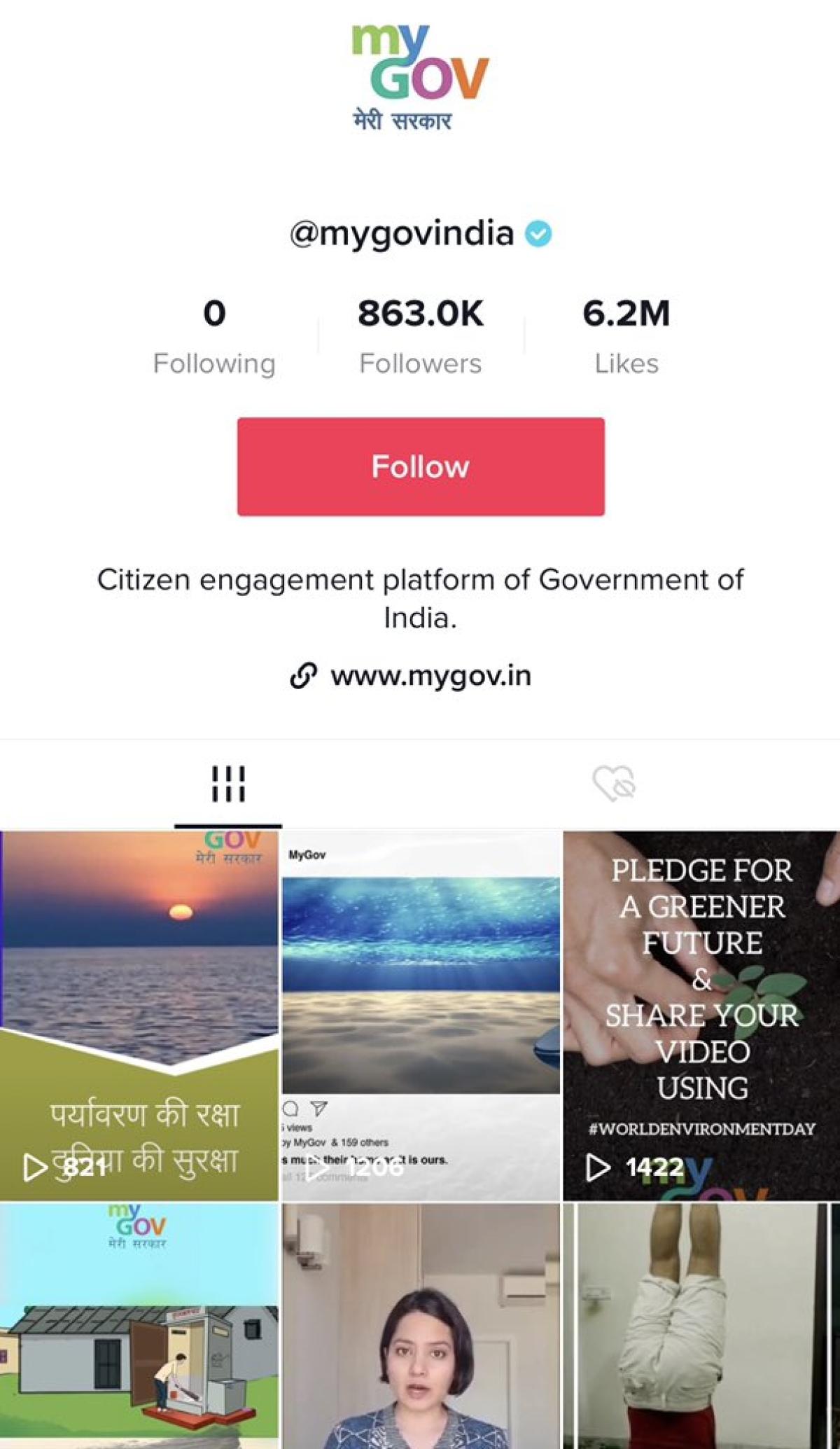Banning Chinese apps? The latest Virat Kohli video looks like it was made on TikTok