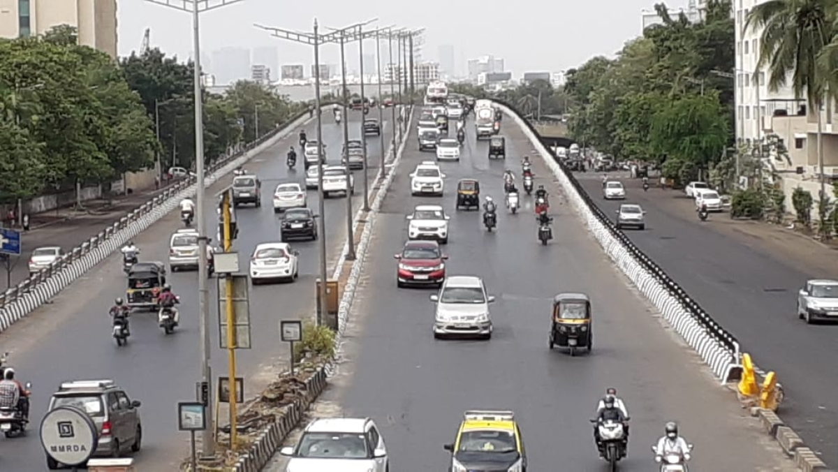 From traffic snarls to opening of offices: Here's how Mumbai looked on Day 1 of Phase 3 of Mission Begin Again