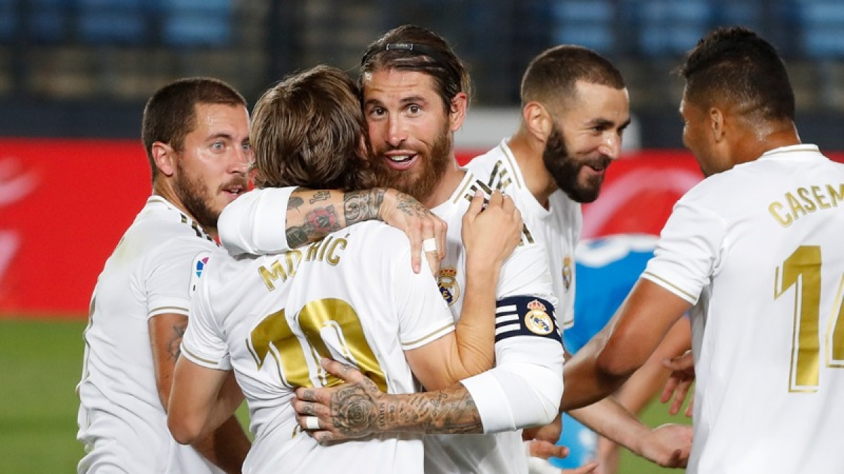 Real Sociedad vs Real Madrid: Where and when to watch the La Liga fixture live in India
