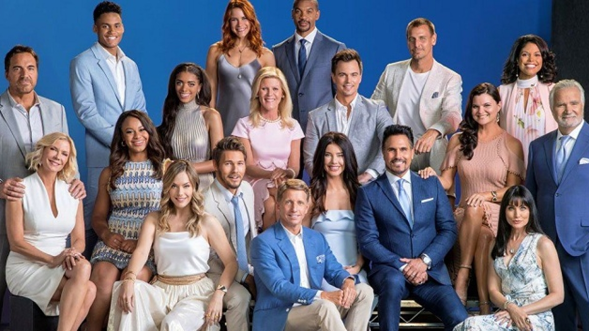 False COVID-19 results delay 'The Bold and the Beautiful' production