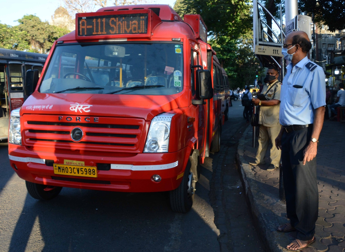 Mumbai: BEST buses will be back on roads
