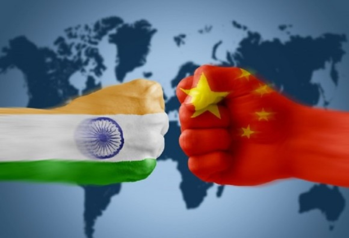 Sino-Indian standoff to end with Chinese pushback