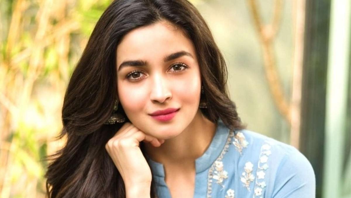 On Alia Bhatt's wishlist: Doing an investigative limited TV show