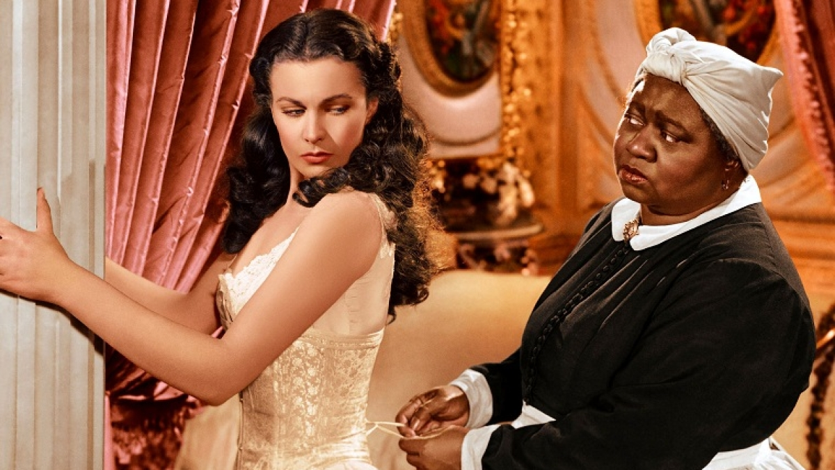 'Gone With the Wind' returns to HBO Max with a disclaimer and historical explanation
