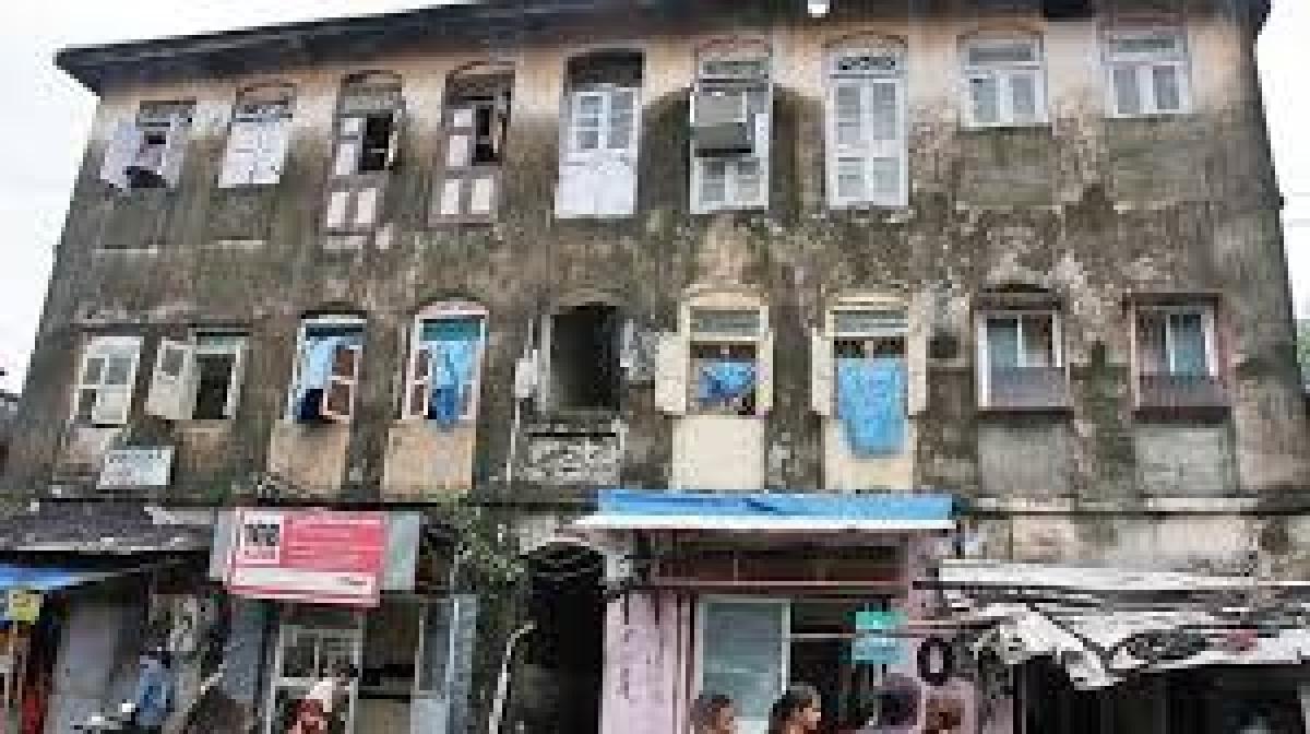 Navi Mumbai: NMMC declares 475 buildings dangerous, 18 more than last year