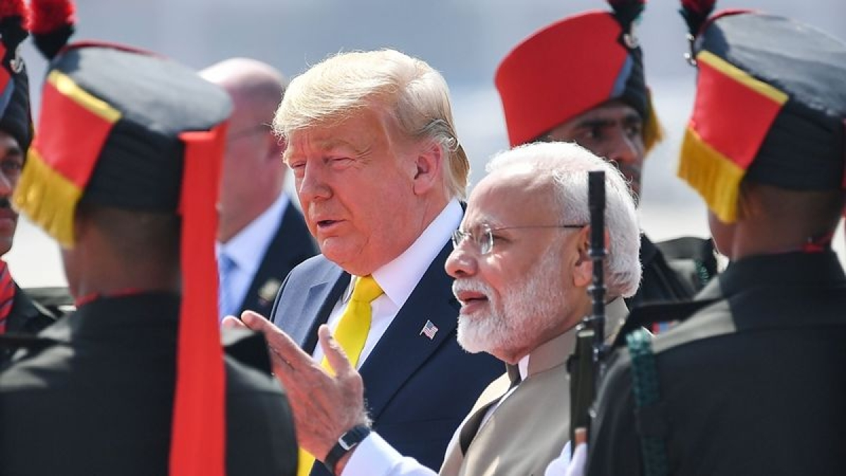 'No visas': India snubs US Commission on International Religious Freedom