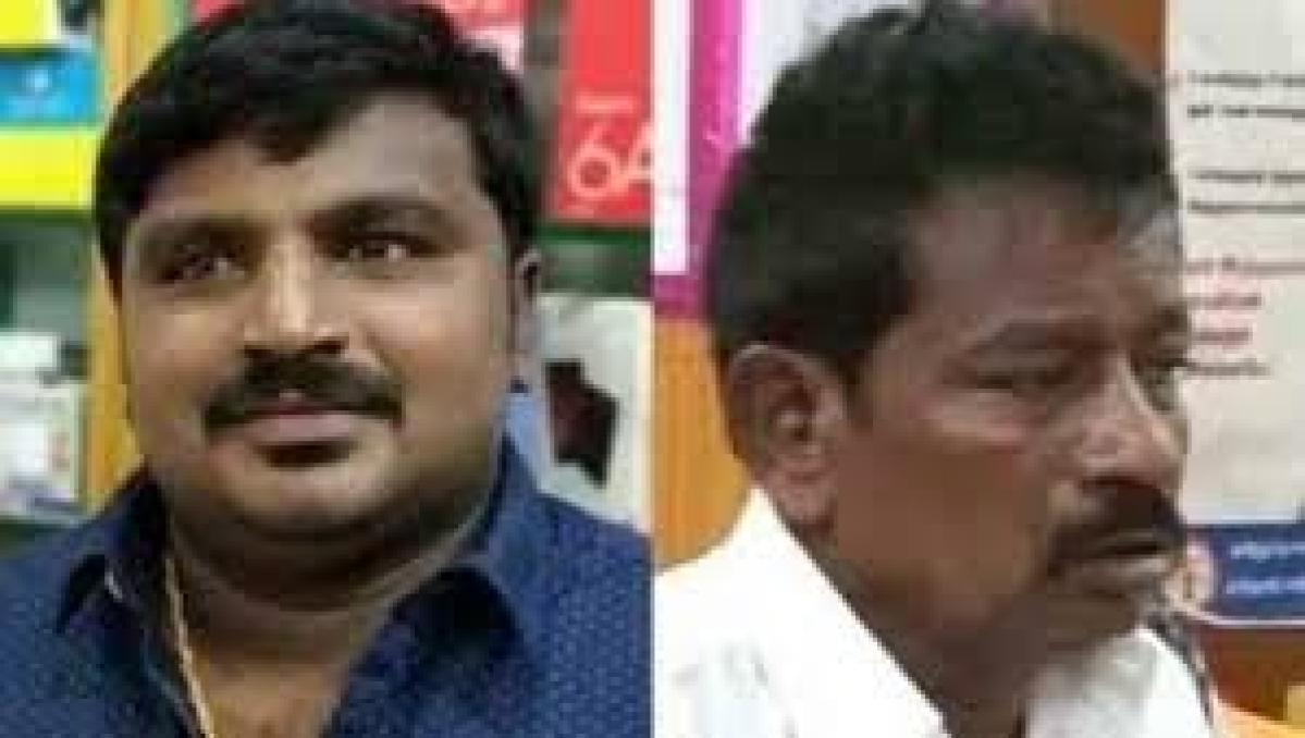 Custodial death of father-son in TN worse than Floyd's death: Abraham Mathai