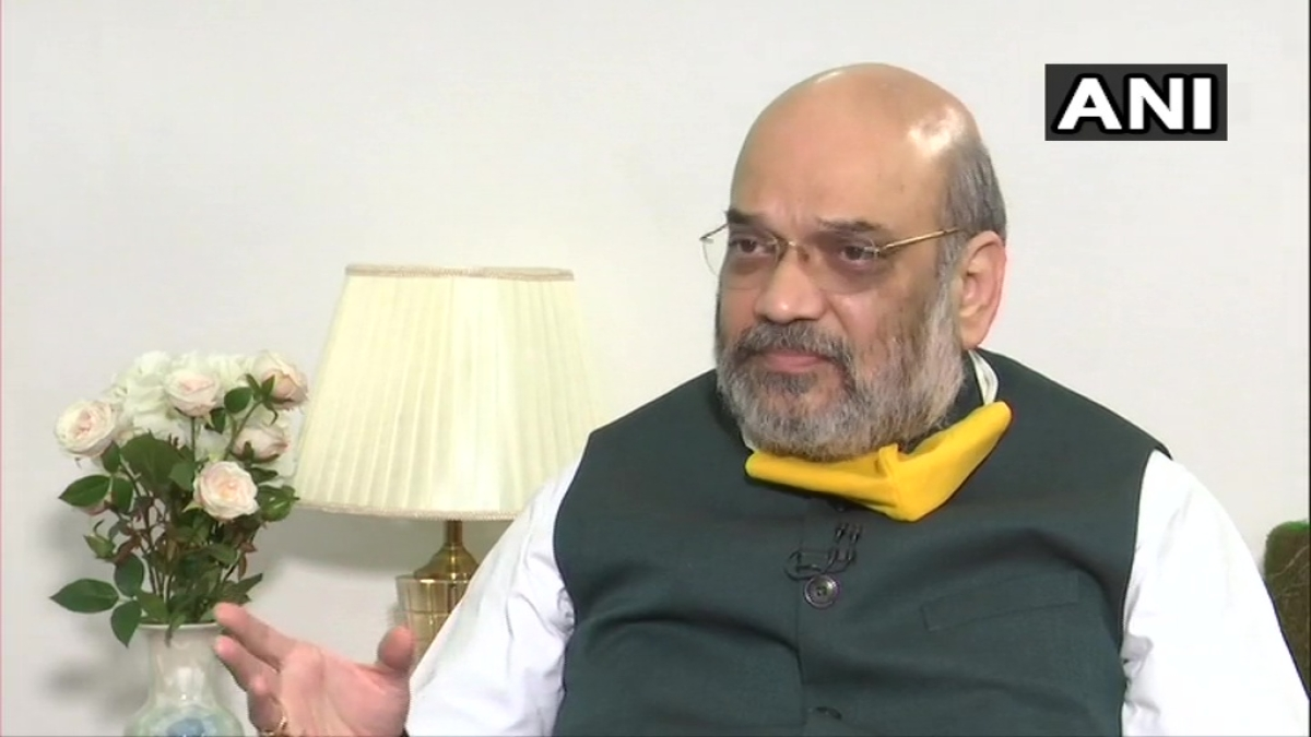 ANI quotes Amit Shah saying Modi will win 'both wars', then deletes tweets and gives correction