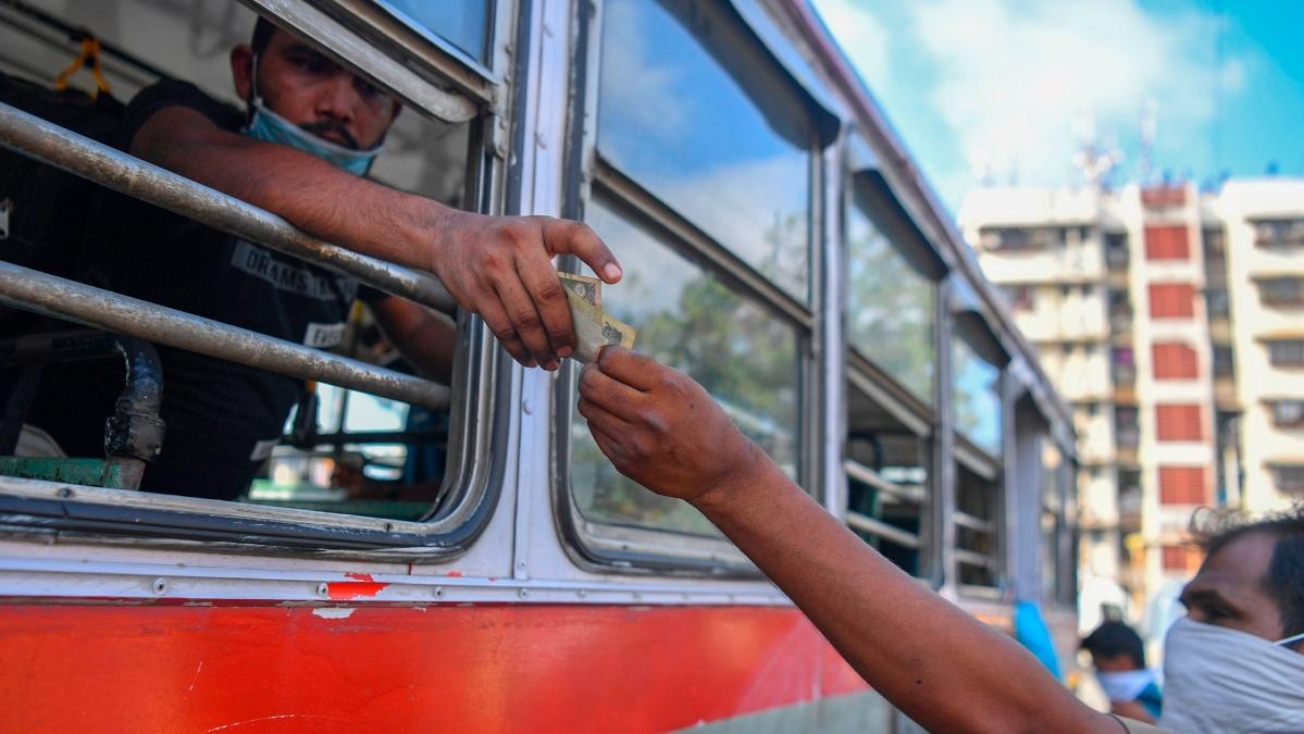 Coronavirus in Mumbai: BEST ferried nearly 25 lakh passengers on first week of Mission Begin again