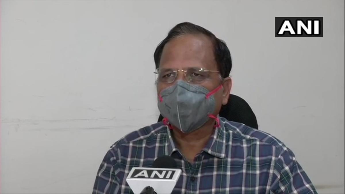 Lockdown will not be extended in Delhi: Health Minister Satyendar Jain.
