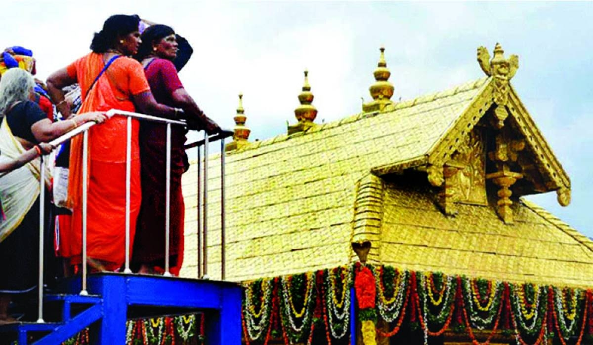 Reopening of centres of worship sets off a political storm in Kerala