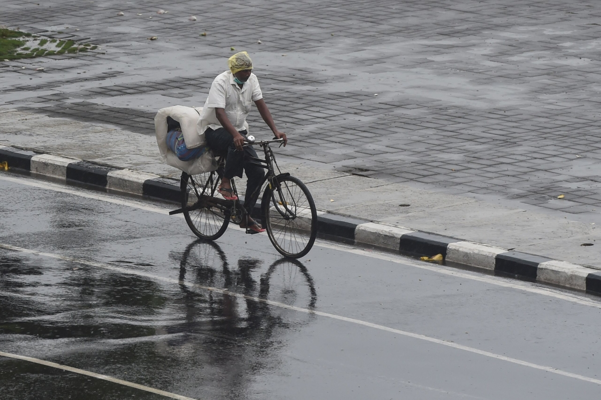 Cyclone Nisarga in Pune: PCMC issues advisory for residents; asks them to stay indoors