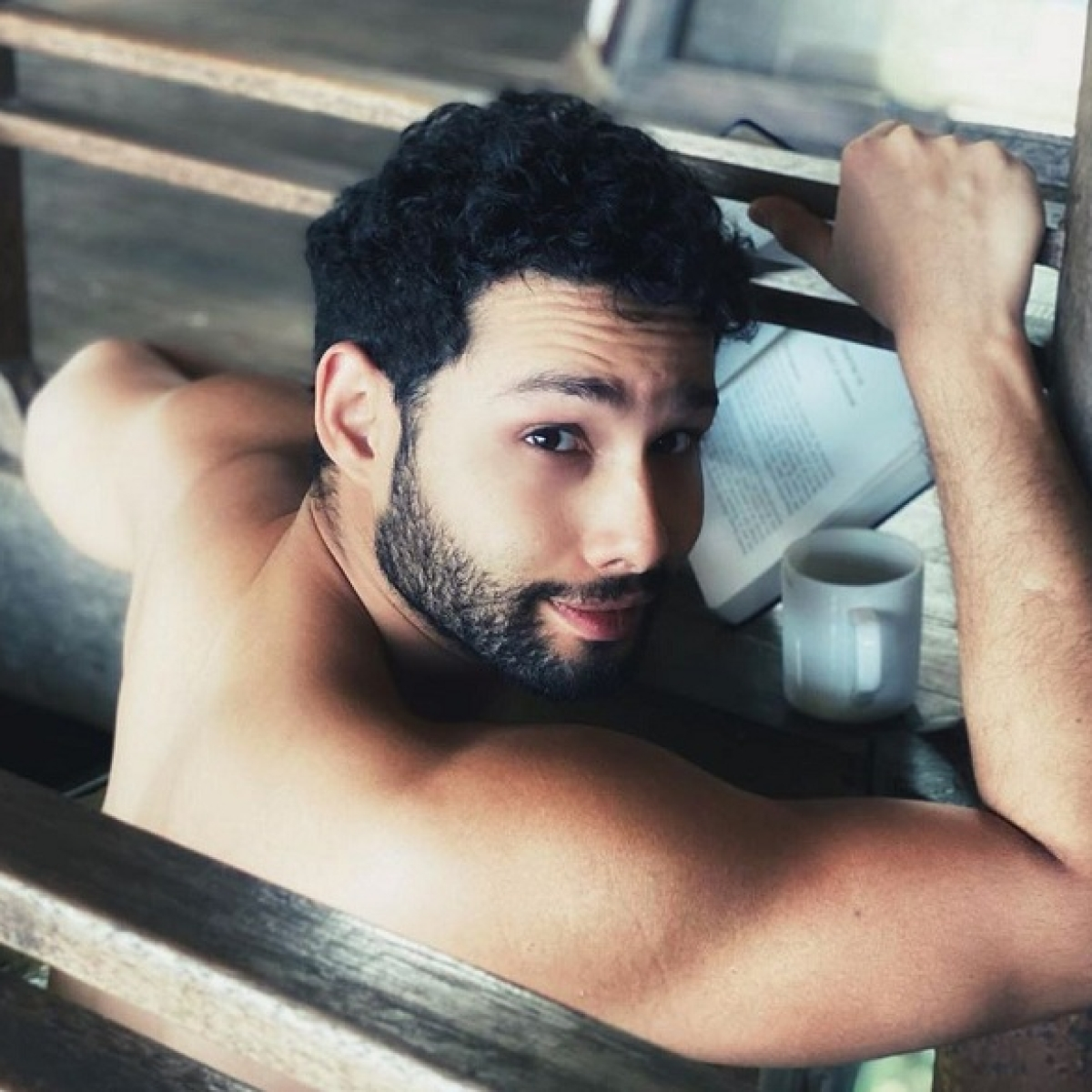 Want my audience to grow with me and share my taste, says 'Gully Boy' actor Siddhant Chaturvedi