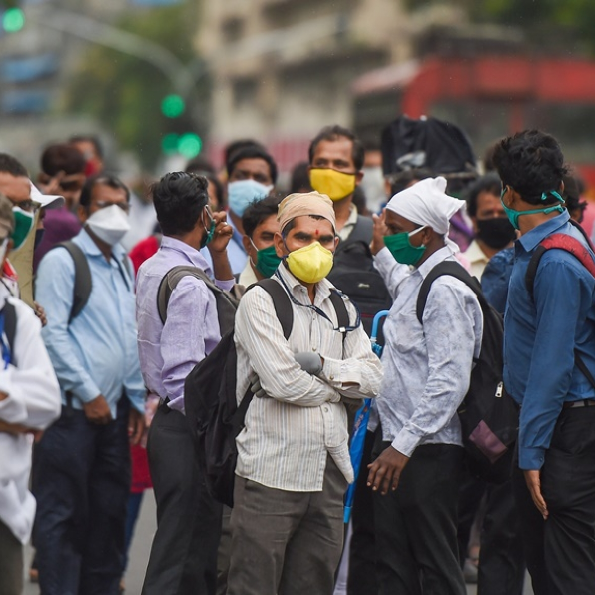 Should Mumbaikars step out during unlock 1.0? City doctors urge caution, ask people to stay home