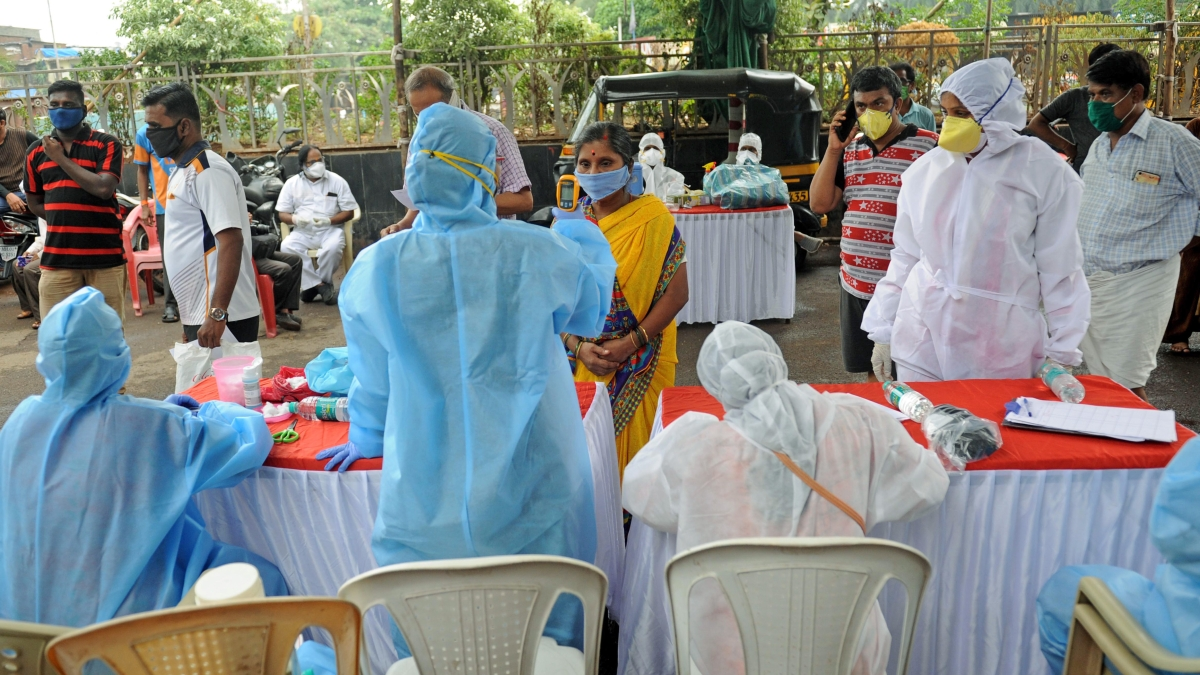 46 test Covid positive in Indore, rate of positive cases rises to 3.08%