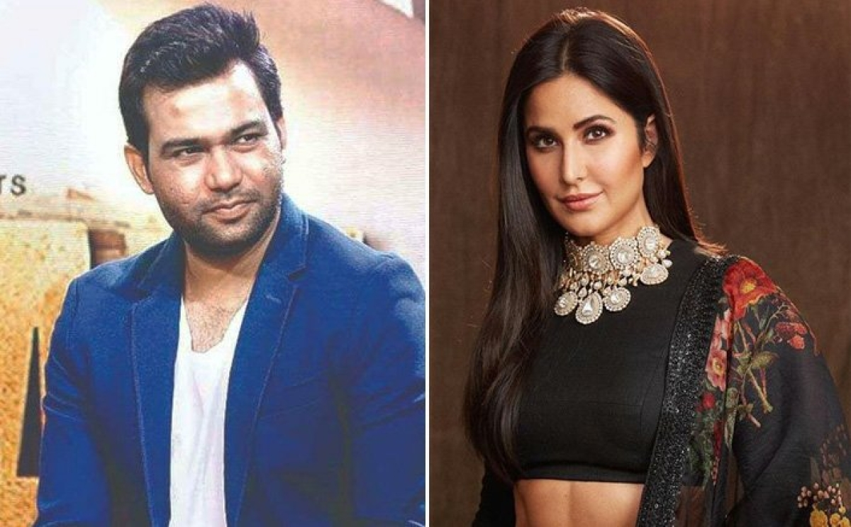 It's high time to take the brave step: Ali Abbas on his action film with Katrina