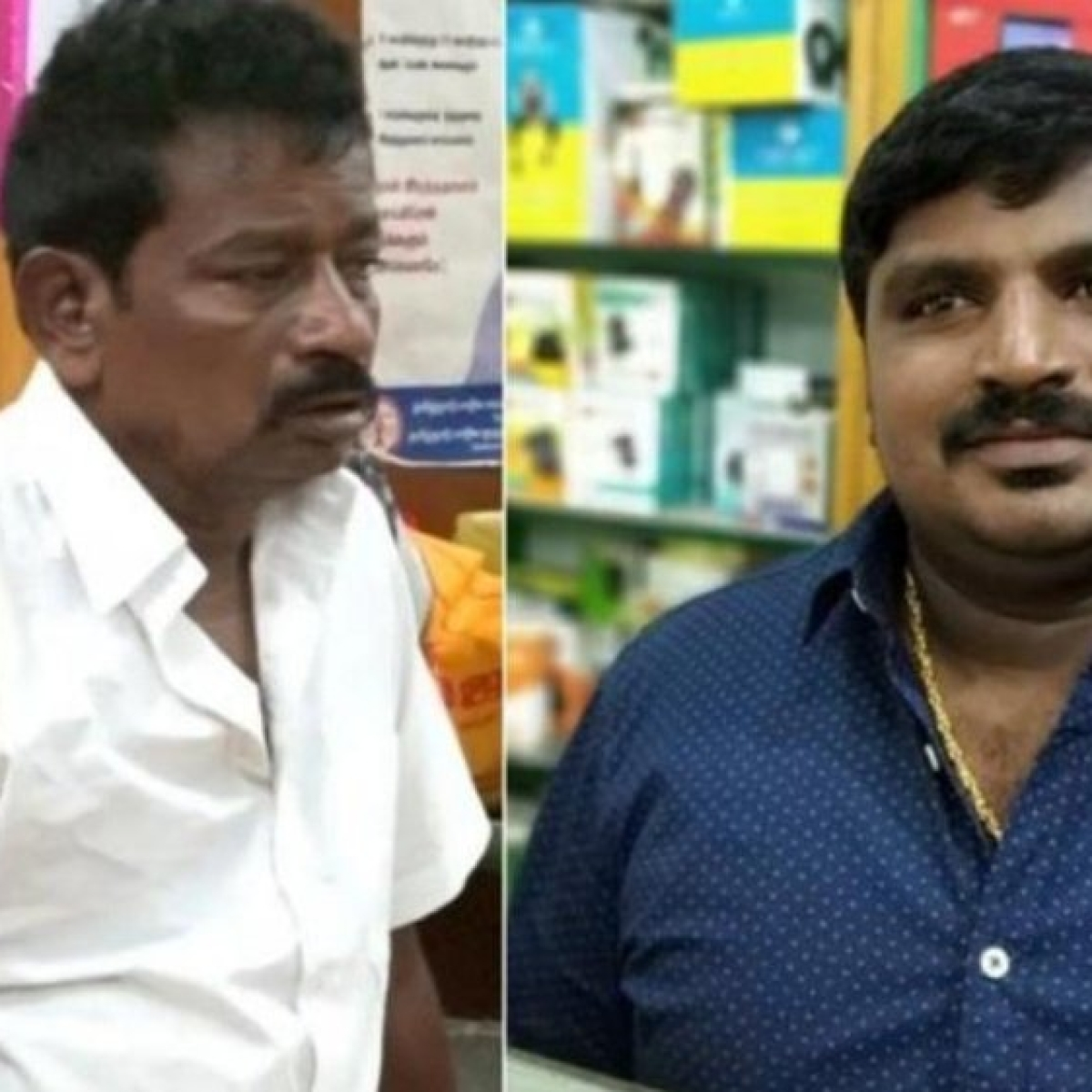 Jeyaraj and Fenix custodial deaths: Accused inspector suspended, FIR in 'due process'