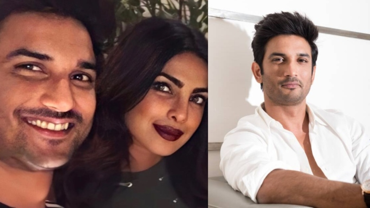 'I'll never forget our conversations about astrophysics at sunrise': Priyanka Chopra mourns demise of Sushant Singh Rajput