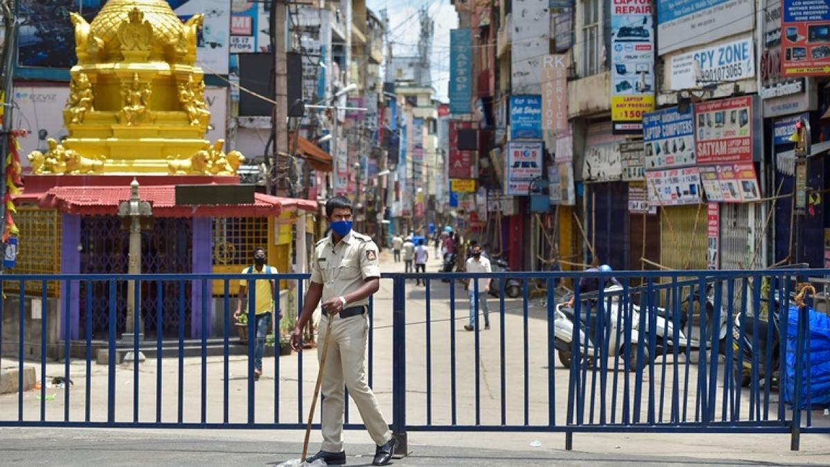 Karnataka announces total lockdown on Sundays starting July 5